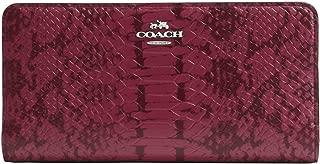 Best coach exotic wallet Reviews
