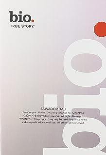 Biography - Salvador Dali [DVD] [Import]
