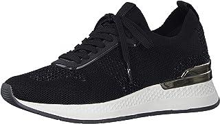 Tamaris Damen Sneaker, Frauen Low-Top Sneaker,lose Einlage