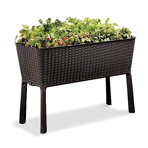 Raised Planters On Legs: Raised Garden Bed With Legs: Amazon.com