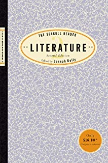 The Seagull Reader: Literature (Second Edition) (Seagull Readers)