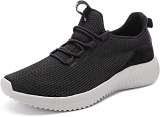 DREAM PAIRS Men Lightweight Fashion Sneakers Casual Walking Shoes