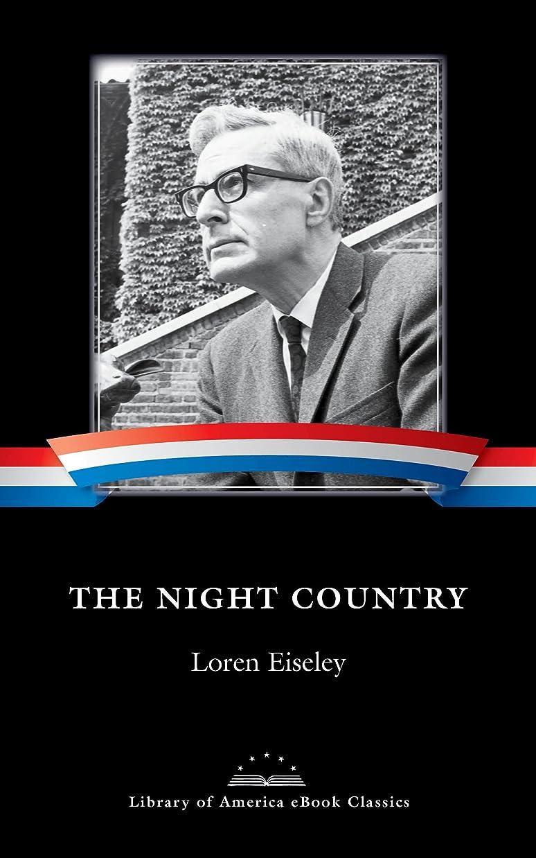 ランダム受け皿食事The Night Country: A Library of America eBook Classic (English Edition)