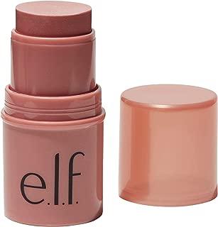 e.l.f. Monochromatic Multi Stick for Eye, Lip, & Cheek, Glistening Peach, 0.155 oz.