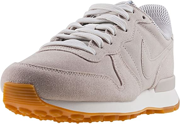 Nike W Internationalist Se, Chaussures de Gymnastique Femme ...