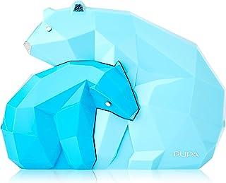 PUPA Make Up Palette Be My Bear Medium hemelsblauw