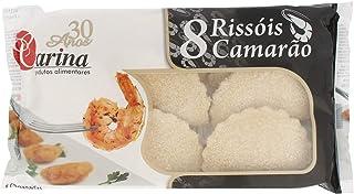 Carina Frozen Shrimp Rissole (8 Pieces), 330 g - Frozen