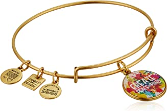 Alex and Ani Charity By Design Peace of Mind Bangle Bracelet