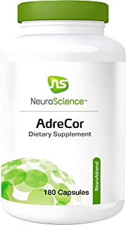 neuroscience adrecor 180 capsules