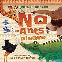 No Ants Please