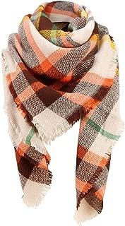 forbes tartan scarf