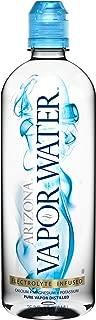 Arizona Vapor Water, 25.36-Ounce (Pack of 24)