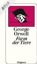 Farm der Tiere: Ein Märchen (German Edition)