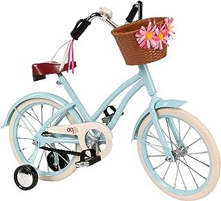 Our Generation Bike Blue
