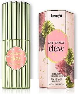 Benefit Cosmetics Dandelion Dew Baby Pink Liquid Blush 1 OZ