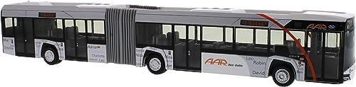 online al mejor precio Rietze 73117Solaris Urbino 182014Aar Bahn Aarau (CH) (CH) (CH) Modelo de autobús  en promociones de estadios