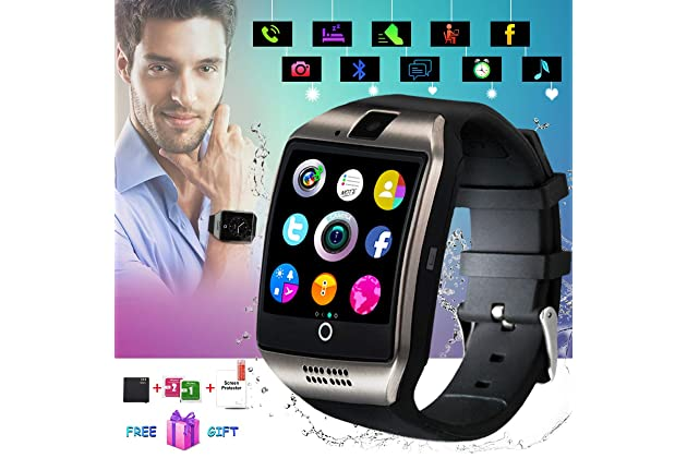 Best watches for phones  004d81173