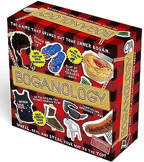 None Boganology Board Game,