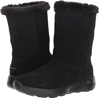 On The GO Joy - Winter Snow Womens Boot