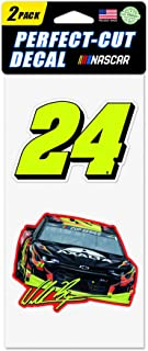 na WinCraft NASCAR Hendrick Motorsports Chase Elliott NASCAR Chase Elliott #9 Chrome Clock Multi