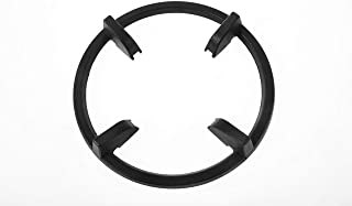 Replace parts Cast Iron Wok Ring For GE Appliances JGB860SEJSS, Kenmore, Bosch gas ranges,Select Samsung NX58H5650WS, And others