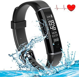 Amazon.com: linetek fitness tracker: Health & Household