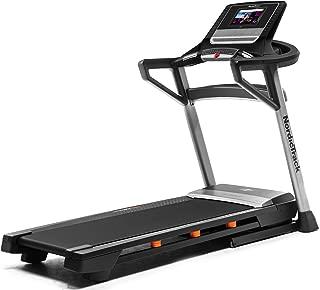 treadmill with tv screen