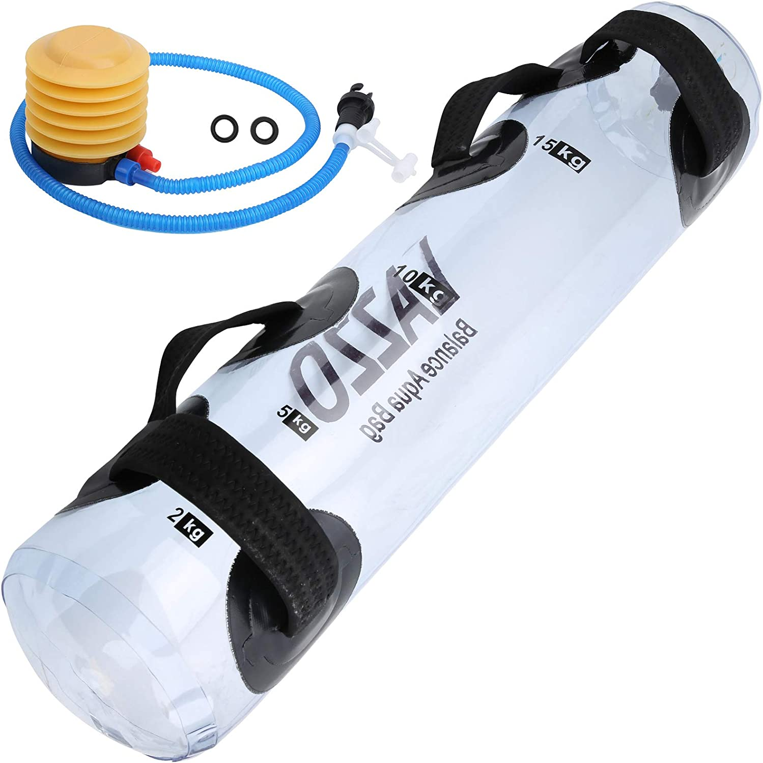 YunsHanSJ Fitness Water Bag Max 79% OFF 20kg Weig Punching High order