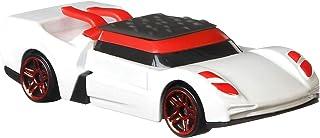 Ryu Hot Wheels Street Fighter
