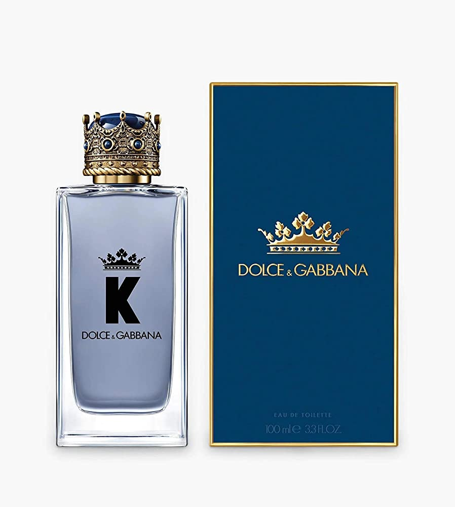 D&g dg k by dolce&gabbana edt 100 ml 10012068