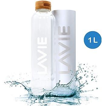 LaVie Pure es un Innovador Purificador de Agua con luz UVA Que Funciona Sin Consumibles. Transforme su Agua del ...
