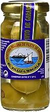 El Xillu L'Escala - Aceituna Rellena de Filete de Anchoa - 90 g