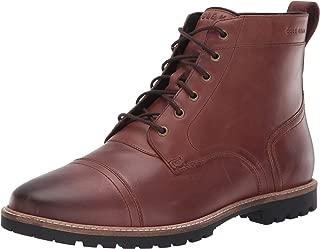 Men's Nathan Cap Boot Fashion