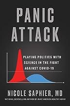 حمله هراس: بازی سیاست با علم در مبارزه با COVID-19