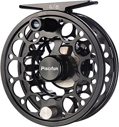 Piscifun Sword Fly Fishing Reel with CNC-machined...