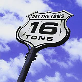 GET the TONS