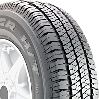 Bridgestone Dueler H/T 684 II All-Season Radial Tire - 275/60R20 114H