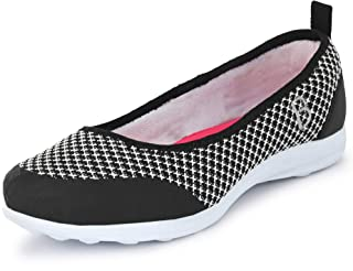 Bourge Women Micam-Z5 Slip-On Shoes