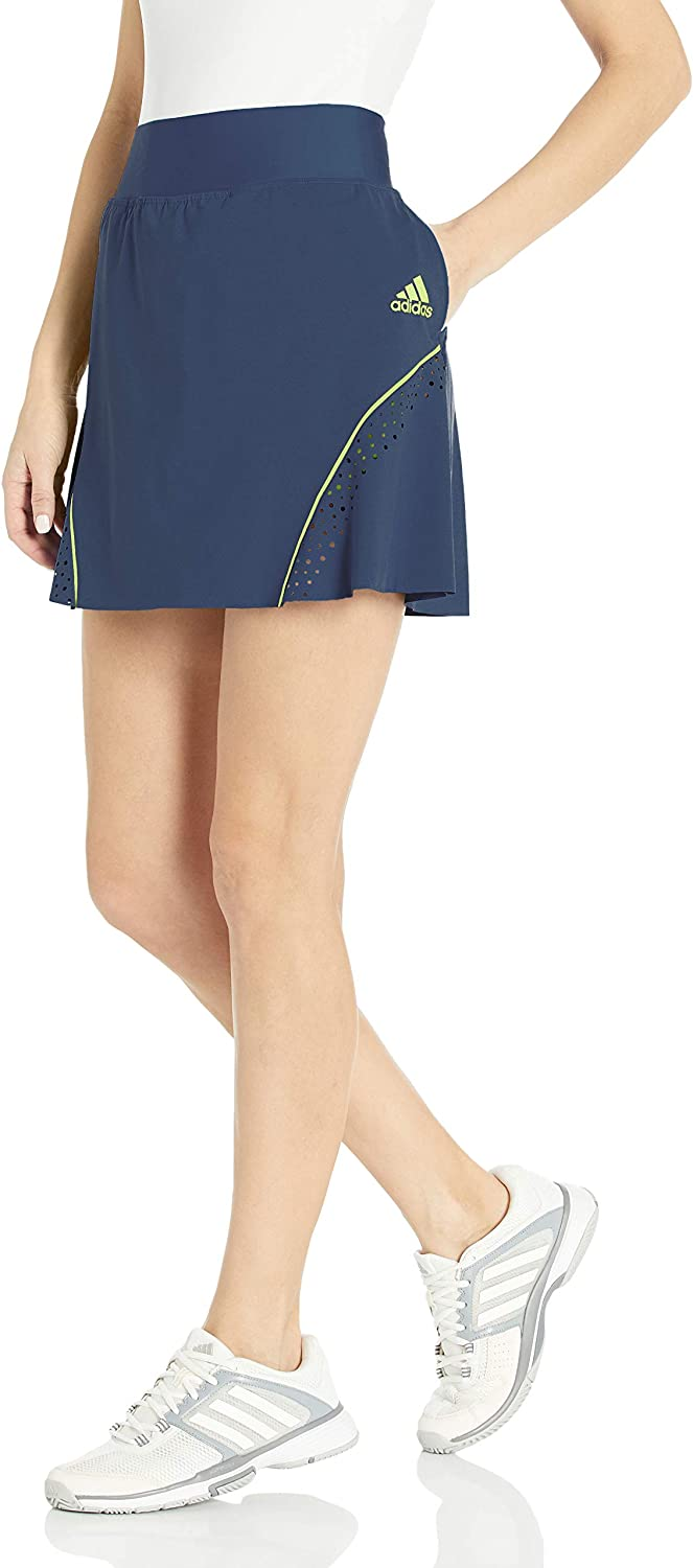 adidas Under blast sales Women's OFFicial store Perforated Skort Pop Color