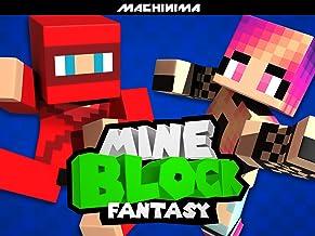Clip: Mine Block: Fantasy