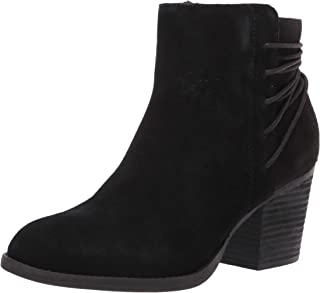 Skechers HOMESTEAD - WRAPPED OUT womens Ankle Boot