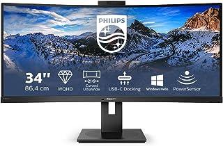 Philips Monitor USB-C 346P1C/00-34