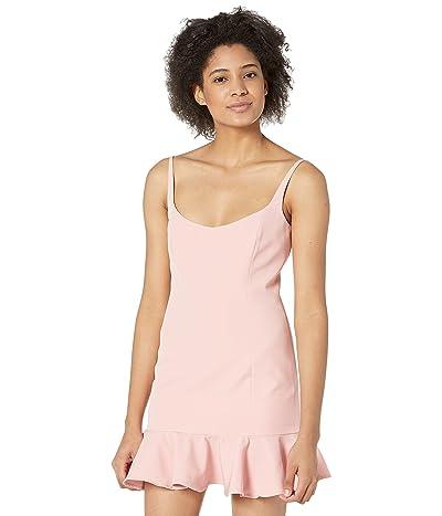 Bardot Circular Hem Gigi Dress