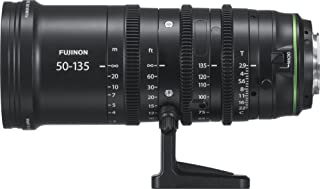 Fujinon mkx50–135mmt2.9レンズ