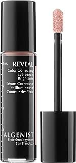NIB REVEAL Color Correcting Eye Serum Brightener SIZE 0.27 oz/ 8 mL With Free Sample!!
