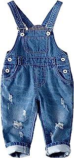 لباس های شلوار جین پشمی کودک و کودک Kidscool قابل تنظیم