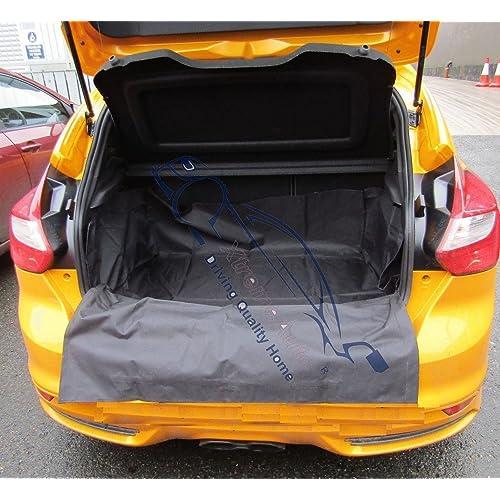 XtremeAuto® Forro Universal Ajustable para Maletero con Solapa para Parachoques