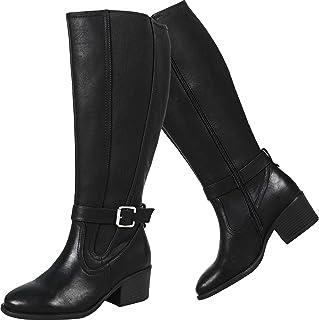 Amazon.com: X-Wide - Boots / Shoes