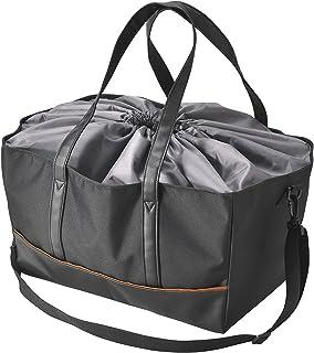 カーメイト 買い物かごサイズ 保冷バッグ ISOFIX固定式 DZ496