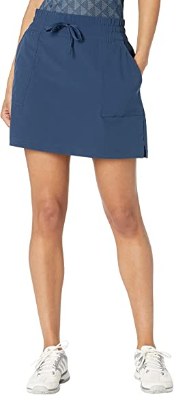 Go-To Commuter Primegreen Skirt